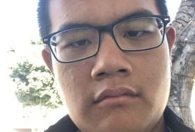 Kevin Jiang, 20 - Just Me