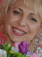 Elena, 61, Ukraine, Kiev