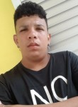 Jefinho, 20  , Itororo