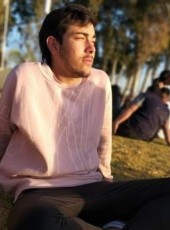 F€D€, 21, Argentina, Albardon