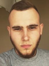 Anton , 23, Russia, Taganrog
