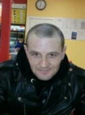 Андрей Одиноко, 46, Россия, Санкт-Петербург