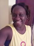 Shantel, 37  , Kingston