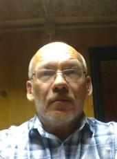 Sergey, 56, Russia, Irkutsk