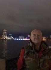 Василий, 56, Россия, Курган