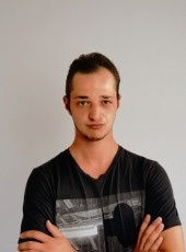 Dominik, 27, Germany, Schollnach