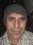 Jorge , 49  , Chicago