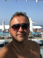 Igor, 47, Russia, Omsk