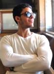 Mohamed, 25  , Cairo