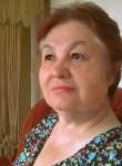 Anna Yakovleva, 65  , Orel