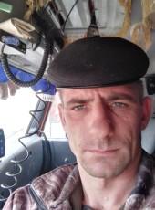 Gergiy, 35, Russia, Voronezh