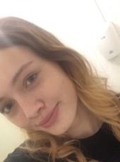 Anna, 19, Russia, Chelyabinsk