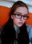 Ксения, 26, Novosibirsk
