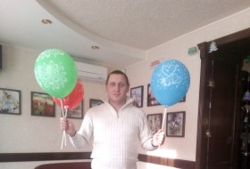 Oleg, 46 - Just Me