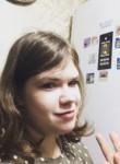 Aleksandra, 25, Saint Petersburg