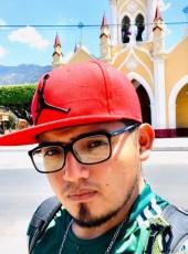 Nelson, 26, Guatemala, Jocotenango