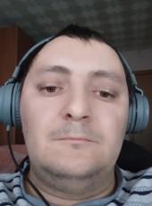 Vladislav, 37, Ukraine, Dnipr