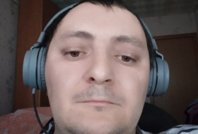 Vladislav, 37 - Just Me
