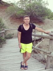 Pavel, 34, Belarus, Skidal