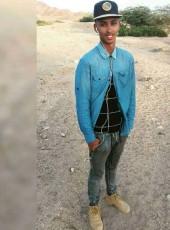 Bahdon med , 24, Djibouti, Ali Sabieh