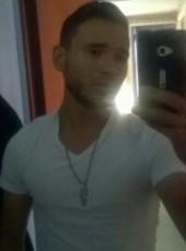 Alban, 23, Mexico, Aguascalientes