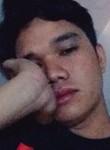 Daniel, 20, Talisay (Western Visayas)