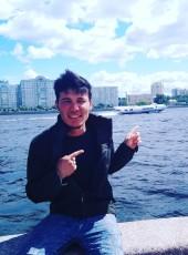 Ozod, 27, Russia, Nikolskoe