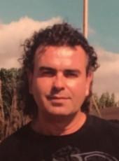 Fran, 52, Spain, Calella