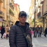CostyPrince, 22  , Capri