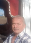 Sergey Drebezov, 58  , Pavlovskaya