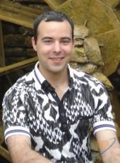 Vladimir, 36, Russia, Volgograd
