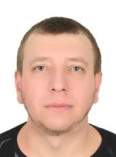 Sergey, 39, Estonia, Tallinn