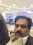 bajwa, 45  , Lahore