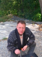 Mikhail, 49, Russia, Ozersk