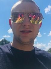 Kirill, 23, Russia, Sapozhok