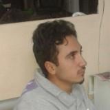 Ömer Faruk, 26  , Rehoboth