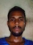 Harkesh Pal, 23  , Ahmedabad