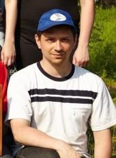 Fedor, 36, Russia, Novosibirsk