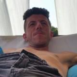 Alessandro, 40  , Recco