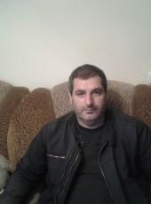 Edik, 48, Abkhazia, Stantsiya Novyy Afon