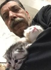 Jamal, 55, Palestine, East Jerusalem