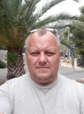 Aleksandr, 49, Belarus, Minsk