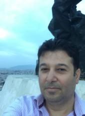 BTN, 44, Turkey, Izmir