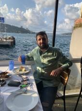 Sükrü Karagöz, 34, Turkey, Istanbul