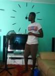 Belmondo, 25, Cotonou