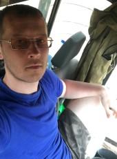 Maksim, 32, Russia, Anzhero-Sudzhensk