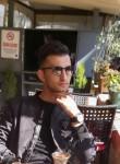 Turgay can, 23, Izmir