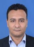 Yasser Farghal, 39  , Kampung Sungai Ara