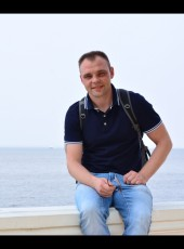 Stas, 35, Russia, Saint Petersburg