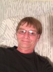Brian , 48, Fort Smith
